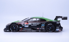 SUPER GT500 2014 No.24 D'station ADVAN GT-R Rd.2 Fuji
